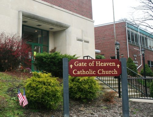 A Brief History of Gate of Heaven Church and School