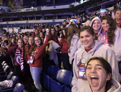 National Catholic Youth Conference 2019