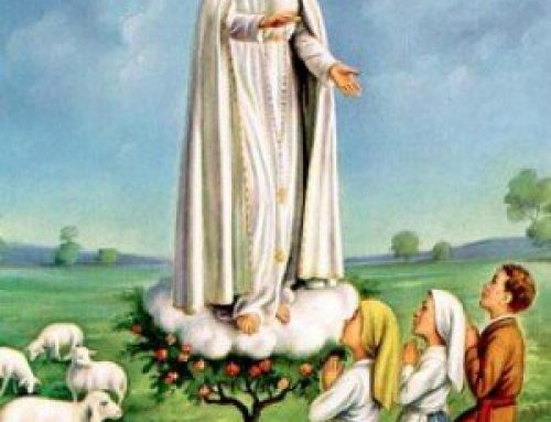 Our Lady of Fatima Devotions