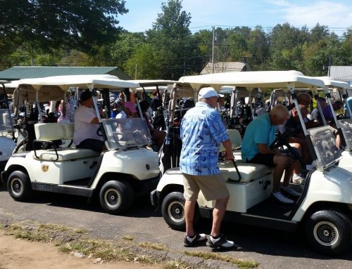 Our Lady of Victory Annual Golf Tournament